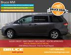 2011 Toyota Sienna 3.5L 6 CYL AUTOMATIC FWD - 7 PASSENGER in Middleton, Nova Scotia