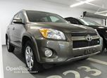2012 Toyota RAV4 4WD 4dr V6 Limited in Vancouver, British Columbia