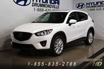 2013 Mazda CX-5 GT AWD + SKY-ACTIVE + CUIR + T in Drummondville, Quebec