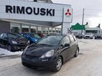 2009 Honda Fit DX in Rimouski, Quebec