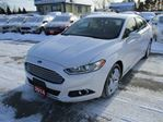 2014 Ford Fusion LOADED SE EDITION 5 PASSENGER 1.5L - ECO-BOOST. in Bradford, Ontario