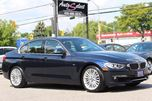 2012 BMW 3 Series **TWIN TURBO** ONLY 47K! TECH PKG **CLN CARPROOF** in Scarborough, Ontario