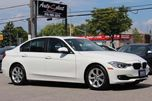 2012 BMW 3 Series ONLY 79K! **NAVIGATION PKG** CLEAN CARPROOF in Scarborough, Ontario