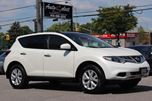 2012 Nissan Murano AWD ONLY 80K! **BACK-UP CAM** CLEAN CARPROOF in Scarborough, Ontario