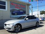 2013 BMW 3 Series 335 AWD, SPORT/PREMIUM PKG, NAVIGATION, SPORT LINE, BACKUP CAM, LOADED! $0 DOWN $249 BI-WEEKLY!	 in Ottawa, Ontario
