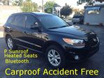 2011 Hyundai Santa Fe GL Sunroof/Heated Seats in Hamilton, Ontario