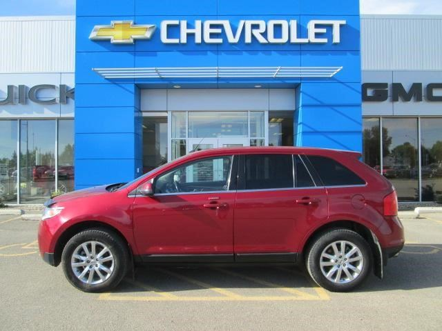2013 Ford Edge Limited in Langenburg, Saskatchewan