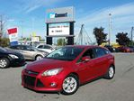 2012 Ford Focus SEL ONLY $19 DOWN $48/WKLY!! in Ottawa, Ontario