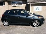 2011 Mazda MAZDA2 LOADED GS - ONLY 69,600 KMS!! in Ottawa, Ontario