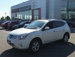 2013 Nissan Rogue S in Mississauga, Ontario