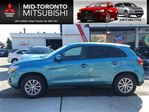 2014 Mitsubishi RVR SE   One owner Lease Return in Toronto, Ontario