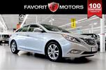 2012 Hyundai Sonata Limited   LTHR   MOONROOF   HEATED SEATS in Toronto, Ontario