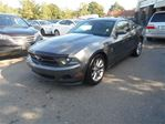 2011 Ford Mustang V6 6PD MANUAL in Scarborough, Ontario