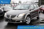 2007 Pontiac Vibe Base in Coquitlam, British Columbia