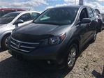 2013 Honda CR-V EX-L AWD in Barrie, Ontario