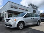 2011 Dodge Grand Caravan - in Niagara Falls, Ontario