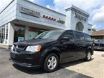 2012 Dodge Grand Caravan STOWNGO,NAV,BLUETOOTH,ALLOYS in Niagara Falls, Ontario