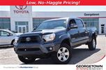 2014 Toyota Tacoma V6 in Georgetown, Ontario