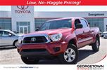 2015 Toyota Tacoma V6 in Georgetown, Ontario