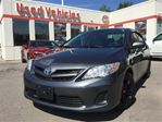 2013 Toyota Corolla CE - LOW KMS / SUNROOF / HEATED FRONT SEATS in Toronto, Ontario