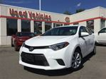 2015 Toyota Corolla CVT LE - BACK UP  CAMERA / BLUETOOTH / HEATED FRON in Toronto, Ontario