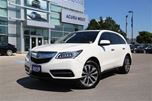 2015 Acura MDX Navigation Package in London, Ontario