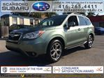 2015 Subaru Forester 2.5i Limited PKG,   FROM 1.9% FINANCING AVAILABLE, in Scarborough, Ontario