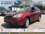 2014 Subaru Forester 2.5i Limited PKG,  FROM 1.9% FINANCING AVAILABLE, in Scarborough, Ontario