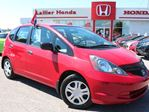 2010 Honda Fit DX-A in Gatineau, Quebec