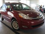 2007 Toyota Sienna Limited AWD - Leather Heated Seats, DVD System in Edmonton, Alberta
