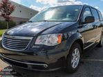 2011 Chrysler Town and Country Touring - DVD - Sunroof - Garmin Navigation - Rear Back Up Camera in Edmonton, Alberta