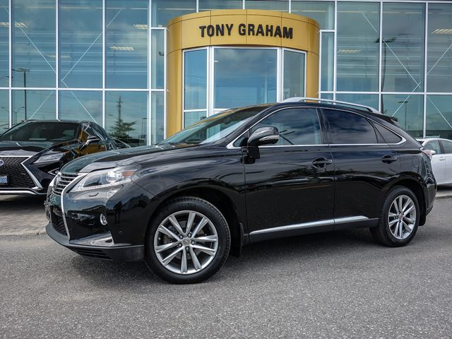 2015 lexus rx 350 touring pkg nepean ontario used car for sale. Black Bedroom Furniture Sets. Home Design Ideas