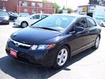 2007 Honda Civic LX in Kitchener, Ontario