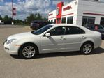 2008 Ford Fusion SEL  V6 in Smiths Falls, Ontario