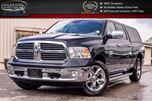 2015 Dodge RAM 1500 Big Horn Diesel 4x4 Navi Backup Cam Bluetooth R-Start Heated front Seat 20Alloy Rims in Bolton, Ontario