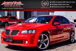 2009 Pontiac G8 GT CleanCarProof RARE 361HP Htd Front Seats Sat Radio Onstar Call 20Alloys  in Thornhill, Ontario