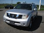2005 Nissan Pathfinder SE *Certified & E-tested* in Vars, Ontario
