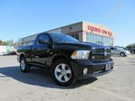 2014 Dodge RAM 1500 EXPRESS ST, HEMI, A/C, LOADED, 56K! in Stittsville, Ontario