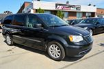 2011 Chrysler Town and Country 2011 Chrysler Town & Country NAVI/DUAL DVD/SUNROOF/STOW'N GO in Brampton, Ontario