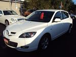 2008 Mazda MAZDA3 GX AUTOMATIC!!EXTRA CLEAN RIDE!! in Ottawa, Ontario