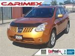 2008 Nissan Rogue SL   AWD   Heated Seats   CERTIFIED in Kitchener, Ontario
