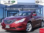 2011 Hyundai Sonata GL at in Waterloo, Ontario