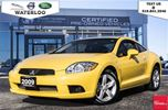 2009 Mitsubishi Eclipse GS 5sp in Waterloo, Ontario