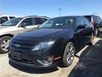 2011 Ford Fusion SE**AUTOMATIC**POWER WINDOWS**POWER LOCKS** in Mississauga, Ontario