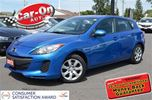 2012 Mazda MAZDA3 AUTOMATIC HATCHBACK AIR COND in Ottawa, Ontario