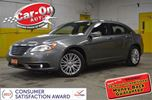2013 Chrysler 200 LIMITED LEATHER SUNROOF in Ottawa, Ontario
