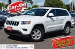 2014 Jeep Grand Cherokee LAREDO 4X4 in Ottawa, Ontario