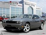 2011 Dodge Challenger SST~Leather~Sunroof~V6~Local Trade in Welland, Ontario