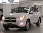 2012 Toyota RAV4 Limited/NO ACCIDENT/4WD/Navi System/Buetooth/Smart in Toronto, Ontario