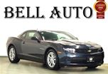 2014 Chevrolet Camaro 2LS SPORT ALLOYS /VERY LOW KM /ALL SERVICE UP TO D in Toronto, Ontario